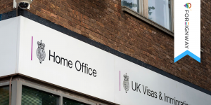 This is a news about the new UK Immigration System which is points-based.