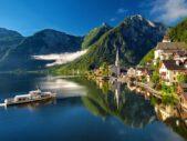 Austria Visit Visa (Single Entry) 30 Days