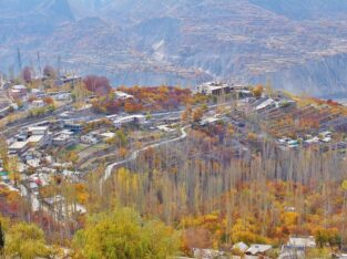 Hunza Valley 5 Days Tour