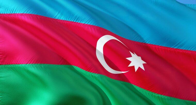 Azerbaijan Visit Visa (Single Entry) 30 Days Days
