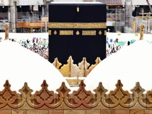 Go to Hajj and Umrah by using our service