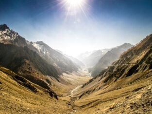 3 Days Eid Tour To Neelum Valley Kashmir