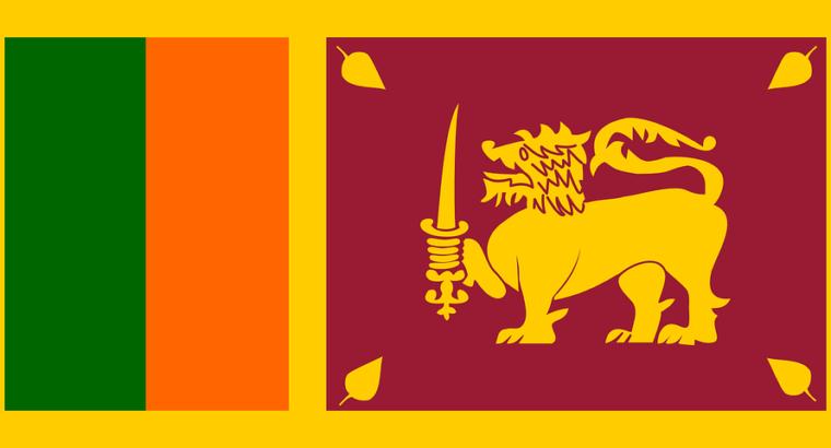 Sri Lanka eVisa (Single Entry) Days