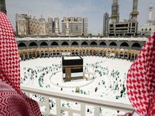 Go on Hajj with Zamin Samin