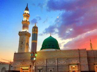 Go to hajj with galaxy rides