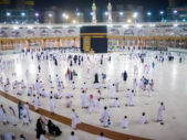 Umrah packages on your demand