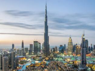 Dubai Visa From Pakistan