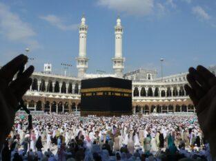 Hajj & Umrah Service Provider