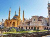 4 Days Beirut Tour