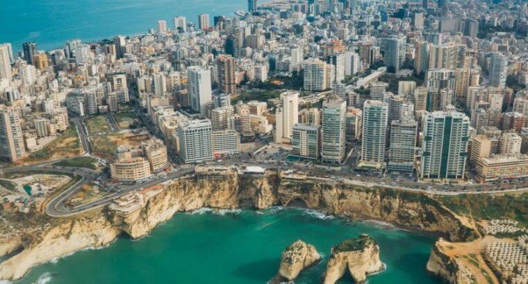 5 Days Tour to Beirut