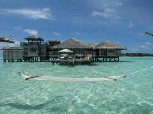 5 Days Trip Maldives