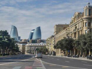 5 Days Baku Group Tour