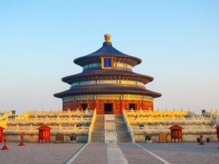 7 Days Trip to China