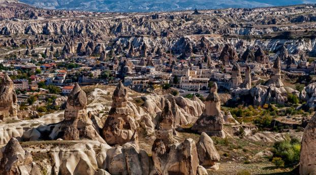 SURPRISE GROUP TOUR TURKEY