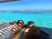 MALDIVES HONEYMOON 4 STAR RESORT 5 Days