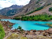Skardu Hunza and Naltar Valley 10 Days Tour Packages
