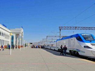 6 Days Unforgettable Tour to Uzbekistan