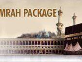 Go on Umrah