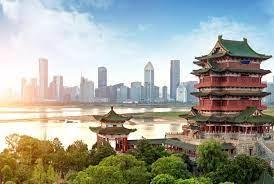 China Visa from Pakistan