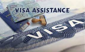 Visa Assistance in USA