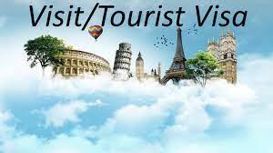 Visit Visa Dubai