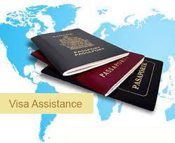 Visa Assistance Service in Dubai