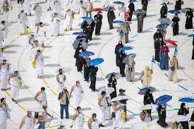Hajj and ummrah service by Karwan e Anwar e Al Hira