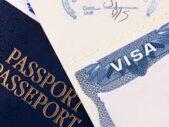 UAE VISIT VISA (Single Entry) 90 Days
