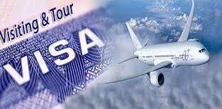 Get Different Countries Visa