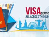 Visa Assistant Service By Jaffer Travel