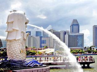 Singapore Visa From Pakistan