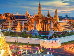 Thailand Visa From Pakistan