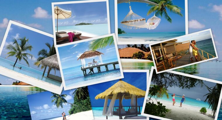 Booking Tours Packages