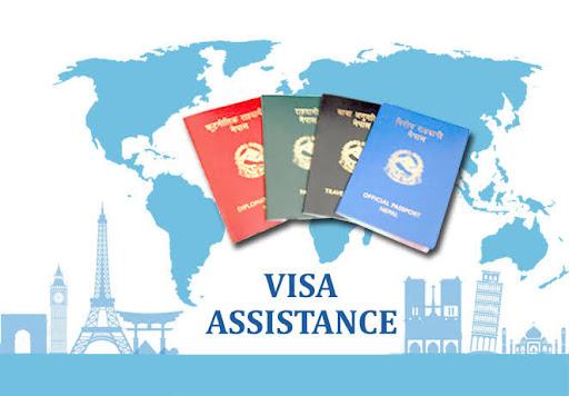 Visa Assistance Faisalabad