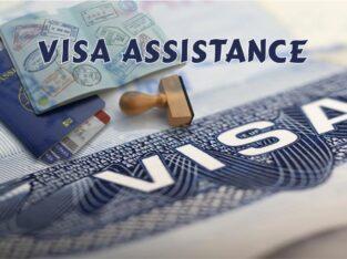 Visa Assistance Service Provider