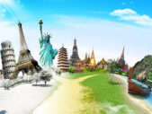 Tours Packages in Dubai