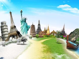Global Travel Visa Assistant Service